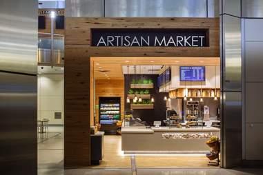 Artisan Market storefront