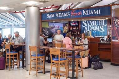 Shop Miami Airport