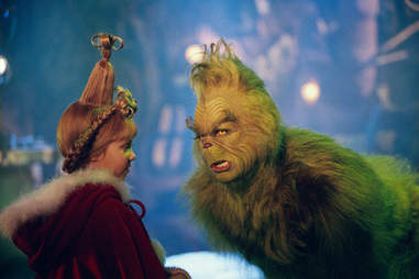 how the grinch stole christmas jim carrey