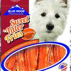 Sweet Potato Dog Fries