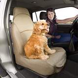 Bucket Seat Car Cover