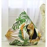 Cardboard Cat Hideaway