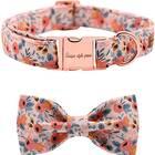 Floral Pet Collar
