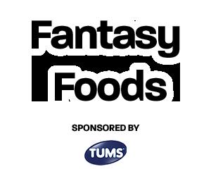 Fantasy Foods
