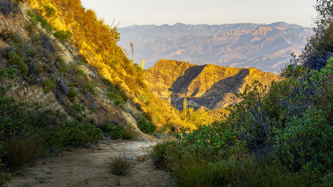 18 Reasons to Drive to the Santa Clarita Valley