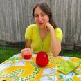 Photo of author Emma Orlow