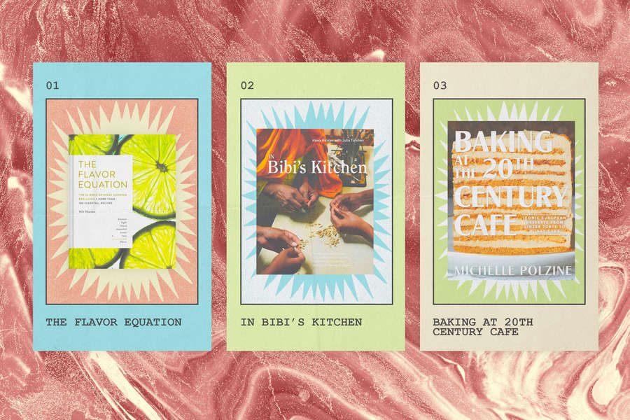 Cookbooks for Every Person in Your Life