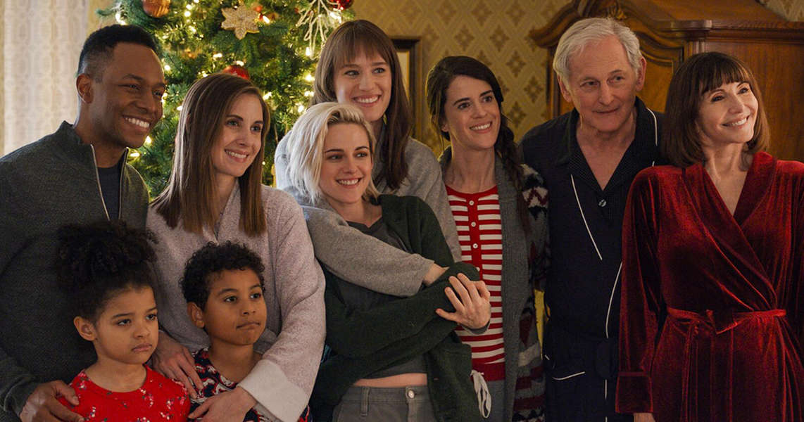 'Happiest Season' Should Go On Your Holiday Watch List Immediately