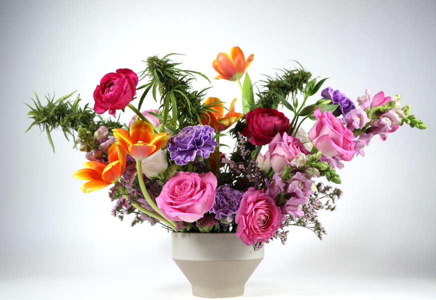 Meet Lovepot, The Home Delivery Florist For People Who Love Pot 3
