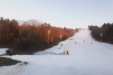Blue Hills Ski Area