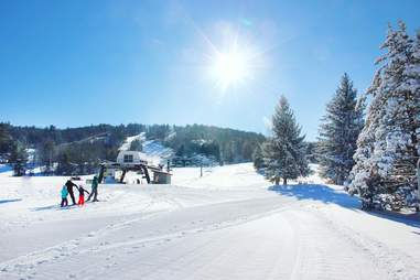 Mohawk Mtn Ski Area