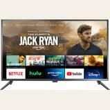 "Insignia™ 39"" Class LED HD Smart Fire TV Edition TV"
