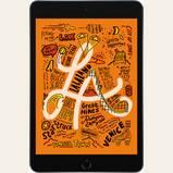 Apple iPad mini (Latest Model) with Wi-Fi 64GB Space Gray MUQW2LL/A - Best Buy