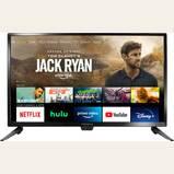 "Insignia™ 24"" Class LED HD Smart Fire TV Edition"