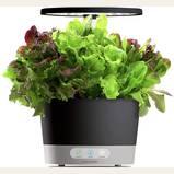 AeroGarden Gr Harvest 360 w/ Heirloom Salad Greens Seed Pod Kit