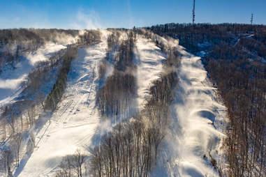Granite Peak Ski Resort