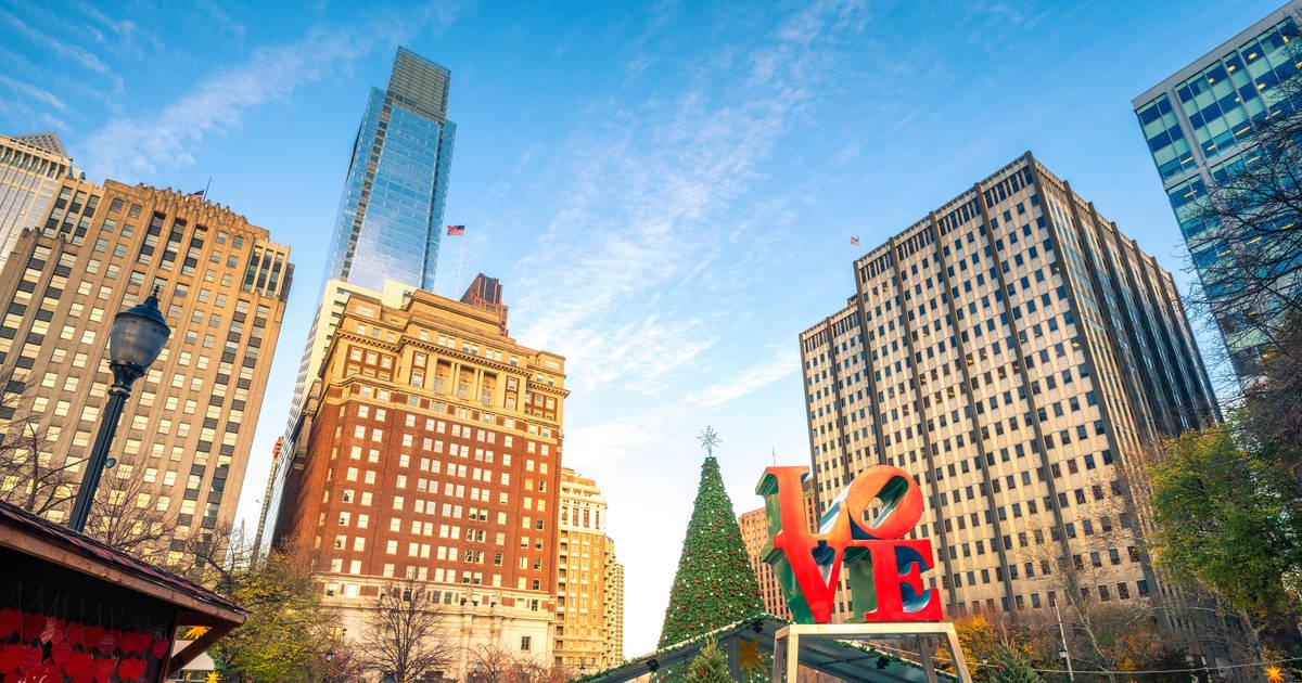 Christmas Events Philadelphia December 2 2021 Christmas Events In Philadelphia 2020 What To Do This Holiday Season Thrillist