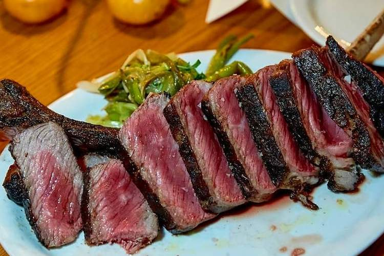 Bowery Meat Company