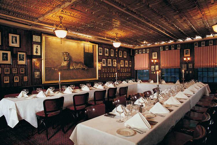 Keens Steakhouse