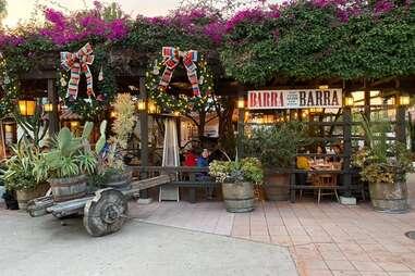 San Diego Trolley Tours