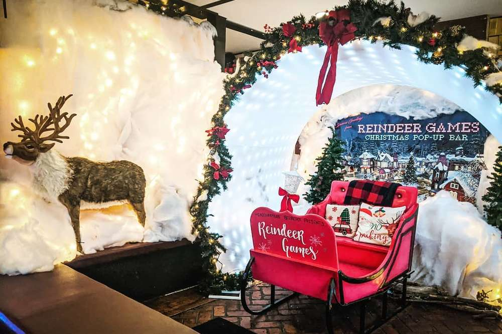 Christmas Events In Nashville 2021