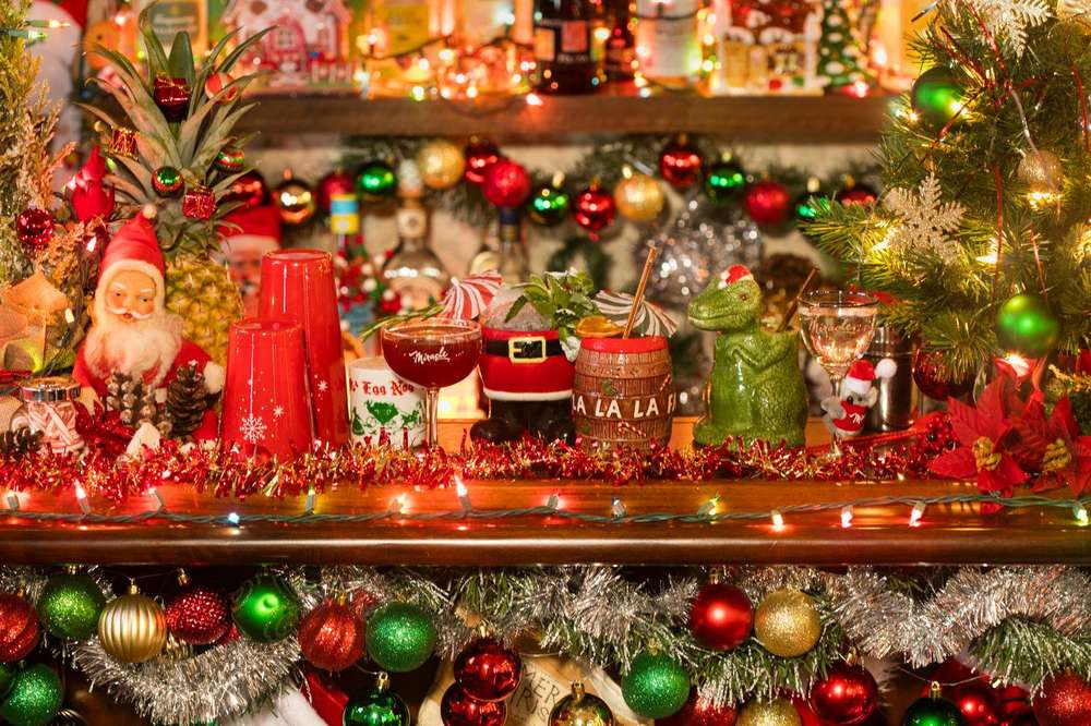 Christmas Eve Events Phoenix 2021 Christmas Events In Phoenix 2020 What To Do This Holiday Season Thrillist