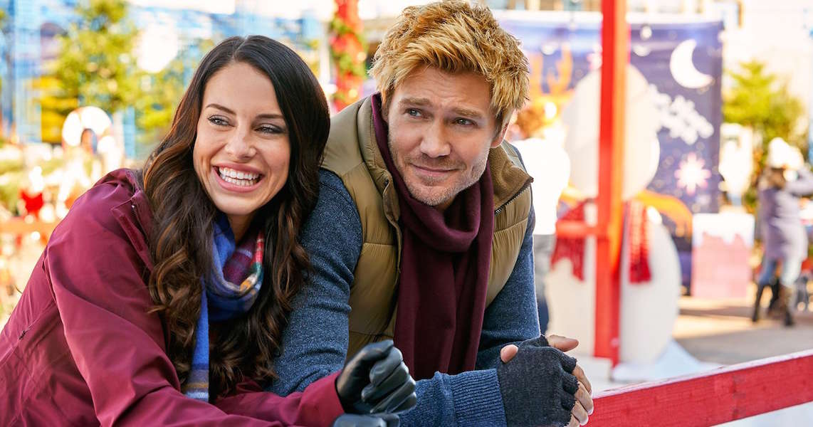 Every Christmas Movie Airing on Lifetime in 2020