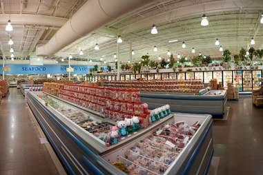MT Supermarket