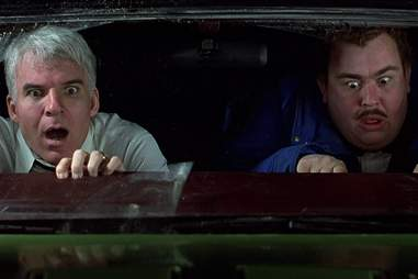 Davis Theater scene from Planes, Trains and Automobiles
