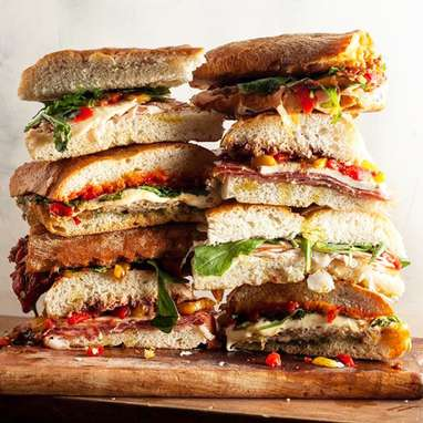 Italian Sandwich Kits - Choose Your Own 4 Pack