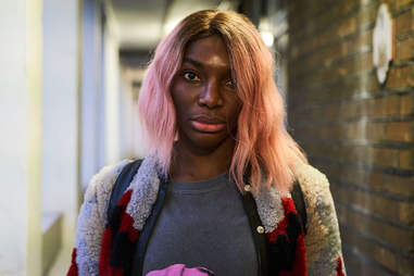 michaela coel, i may destroy you