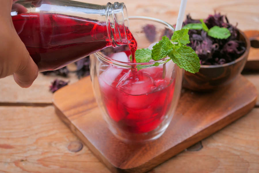 Nothing Says Christmas Like Sorrel, the Caribbean Hibiscus Drink