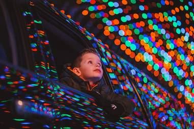 Magic of Lights - Foxborough, MA