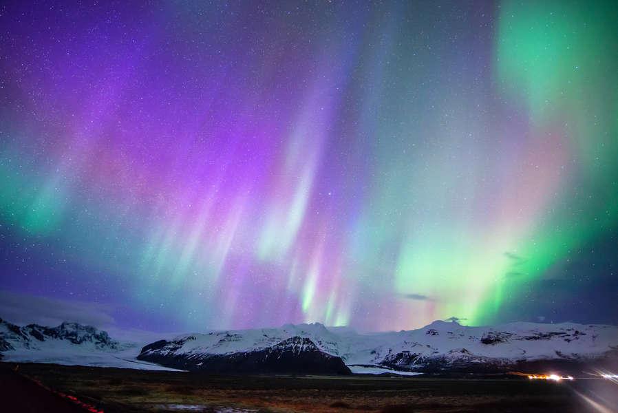 Aurora Christmas Lights 2021 Northern Lights Forecast December 2020 How To See The Aurora This Week Thrillist