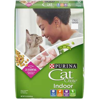 Purina Cat Chow Indoor Dry Cat Food