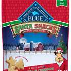 Blue Buffalo Holiday Santa Snacks