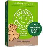 Buddy Biscuits Crunchy Dog Treats