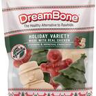 DreamBone Holiday Variety Pack