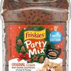 Friskies Party Mix