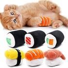 Sushi Cat Toy