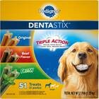 Pedigree DENTASTIX Treats for Large Dogs