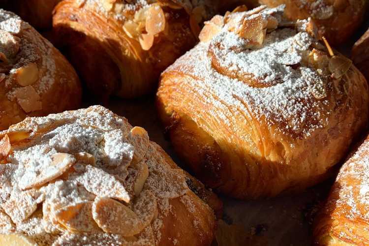 Flour And Weirdoughs