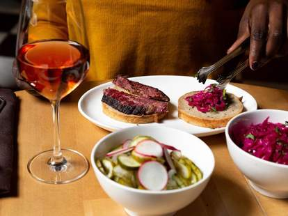 Restaurants Open Christmas 2021 Philadelphia