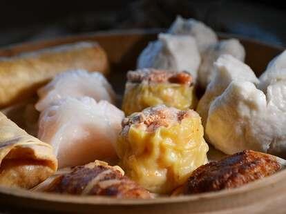 金爵 Gold Marquess Fine Chinese Cuisine