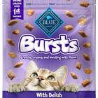 Blue Buffalo Bursts Treats