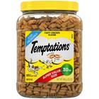 Temptaions Cat Treats