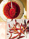 xi'an famous foods recipe spicy tingly noodle soup
