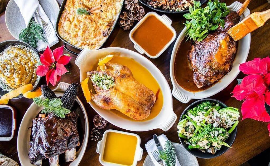 Christmas Eve Dinner San Francisco 2021 Best San Francisco Restaurants Open On Christmas Day 2020 Thrillist