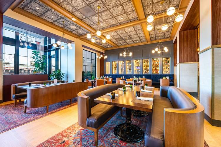 Bacchus Kitchen + Bar