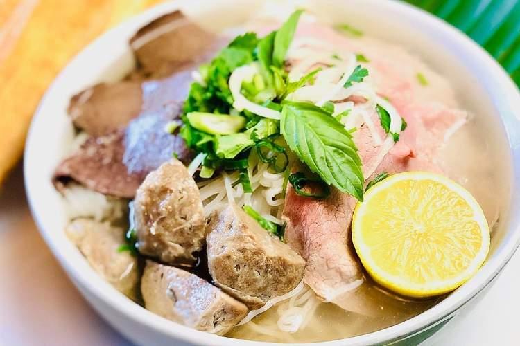 Pho Ca Dao Vietnamese Kitchen